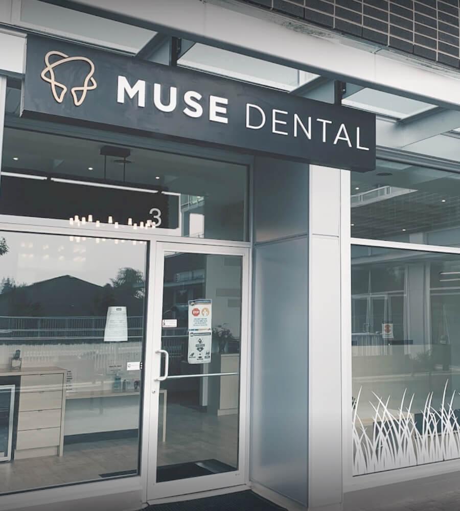 muse-dental