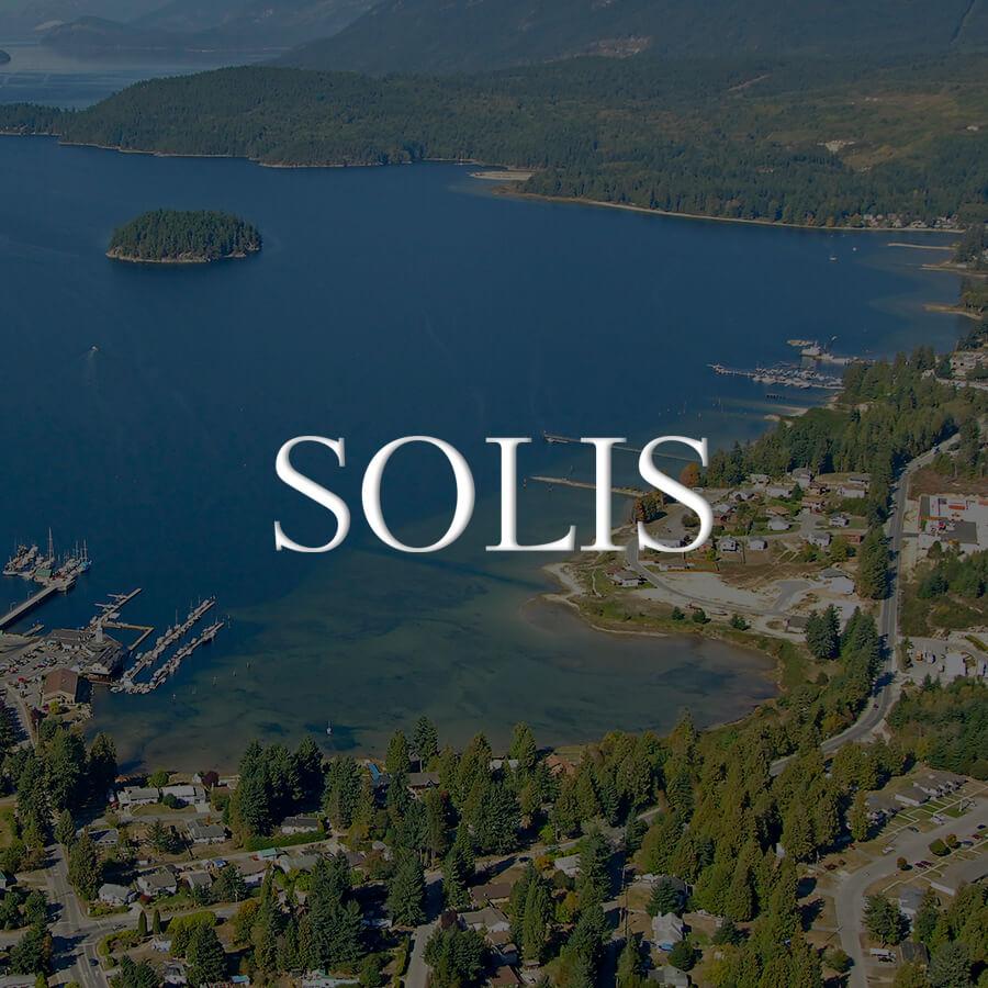 Genaris-Solis